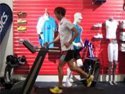 Výběr bežecké obuvi - jak si vybrat na běh správnou obuv