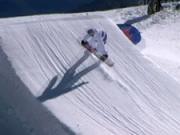 Voskování snowboardu - Jak si správně navoskovat snowboard - snowboarding