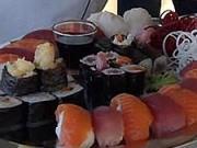 Sushi Maki - recept na Sushi Maki