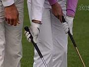 Čipovanie - Škola golfu s Mariannou Ďurianovou