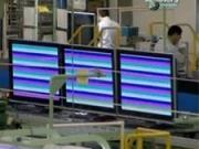 Plazmový televízor - Ako sa vyrába plazmový televízor