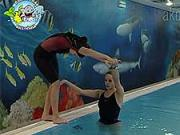 Skákanie šípky do vody - Ako naučiť dieťa skákať šípku do vody -