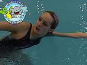 Plavání kraul - Jak naučit dítě plavat kraul - Plavání dětí