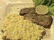 Ryba na masle - recept na vyprážanú rybu na masle